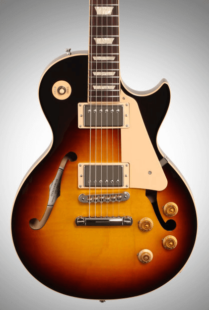Gibson Les Paul Limited Edition ES
