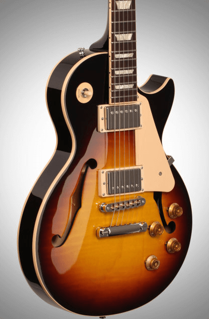 Gibson Limited Edition ES